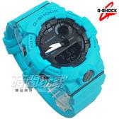 G-SHOCK GBA-800-2A2 藍牙連線跑步紀錄計時運動錶 男錶 防水手錶 藍綠色 GBA-800-2A2DR CASIO卡西歐