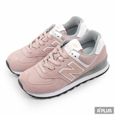 New Balance 女 復古鞋  經典復古鞋- WL574UNC