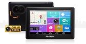 GOLiFE DVR5 【送R20倒車鏡頭】行車記錄器 +多功能智慧 Wi-Fi 5吋聲控導航平板/優 PAPAGO WAYGO810