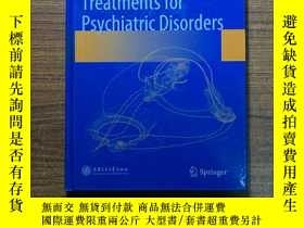 二手書博民逛書店Neurosurgical罕見treatments for psychiatric disorders 精神障礙的
