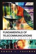 二手書博民逛書店 《Fundamentals of Telecommunications》 R2Y ISBN:0471710458│Wiley-IEEE Press