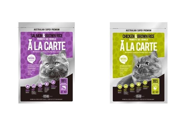 【寵愛家】澳洲A La Carte阿拉卡特貓咪天然糧 1.5公斤