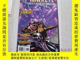 二手書博民逛書店Hawkeye:罕見Earth s Mightiest Marksman Vol 1 #1 October, 19