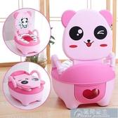 兒童馬桶坐便器男寶寶便盆女1-6歲卡通嬰兒座便器小孩尿盆抽屜式 快速出貨YJT