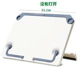 譜架 便攜式折疊桌面樂譜架子古琴樂譜架支架曲譜架IPAD平板架