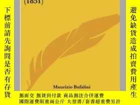 二手書博民逛書店Discorsi罕見Politico-Morali (1851)