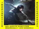 全新書博民逛書店Alita:Battle Angel Art of Movie 阿麗塔:戰鬥天使 銃夢 電影設定集 藝術畫冊 幕後