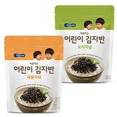 韓國 bebecook 智慧媽媽 嬰兒初食海苔酥 25g 寶膳 海苔酥 副食品 1574 拌飯料