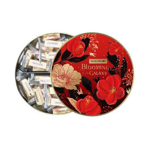 饌星花綻禮盒x3盒【SUGAR&SPICE糖村】RO801x3盒 特價1350元