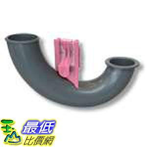 [104美國直購] 戴森 Dyson Part DC07 UprigtDyson Steel/Pink U-Bend Assy #DY-904243-20