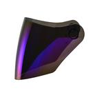 【東門城】SOL SO-1 / SO-2 / SO-7 專用電鍍鏡片(電鍍藍)