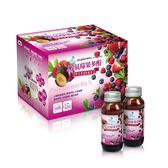 普羅生技~醇氧莓果多酚60ml×12瓶/盒(純素)  ×2盒~特惠中~