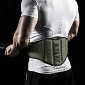 健身腰帶男女運動健美訓練護腰深蹲護具保護助力帶 萬客居