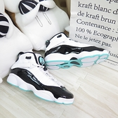 NIKE JORDAN 6 RINGS (GS) 大童 兒童運動鞋 籃球鞋 323419115【iSport愛運動】