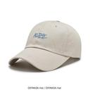 新款網紅INS帽子潮牌棒球帽夏天鴨舌帽男遮陽字母百搭太陽帽刺繡