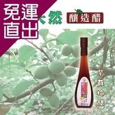 南投縣農會 紫蘇梅醋 (500ml-瓶)2瓶組【免運直出】