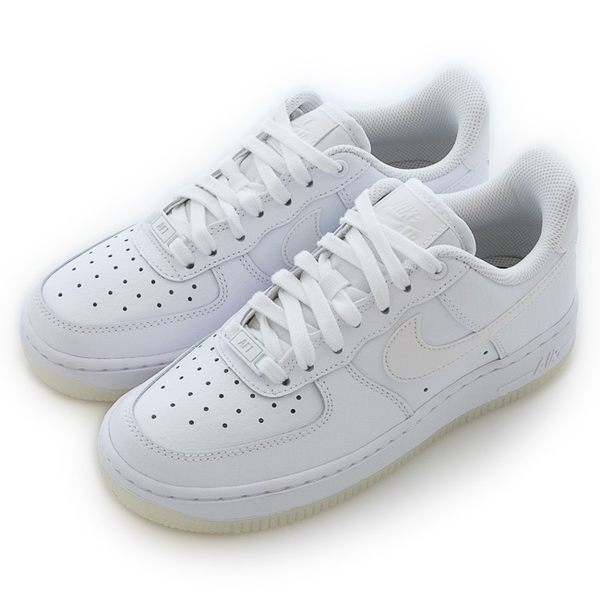 premium selection 23016 89b7f Nike 耐吉WMNS AIR FORCE 1 07 ESS 經典復古鞋AO2132101 女舒適運動休閒新款流行經典