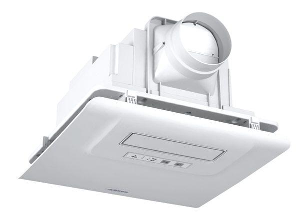 只剩三台!『長梭衛浴』300BKP 阿拉斯加五合一暖風機(線控)110V 不含安裝(退回需自付來回運費)