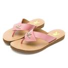 交叉寬帶設計巧妙修飾腳背 柔軟真皮材質舒適自在 簡約風格是夏日必備單品