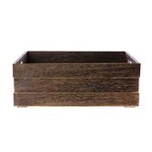 特力屋可堆疊桐木箱-中38x27x13.5公分