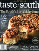 taste OF THE south 10月號/2018