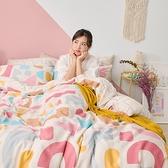 床包 / 雙人【波特異想】含兩件枕套 60支天絲 戀家小舖 台灣製