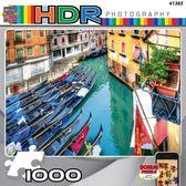 ~KANGA GAMES ~拼圖HDR 攝影威尼斯HDR Photography The