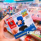 正版 TOMY TOMICA 多美 玩具總動員 TS-09 火腿豬 合金車 公仔人偶 COCOS TO250