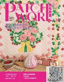 Patchwork 拼布教室(10 ):春天,最美的遇見玫瑰花拼布的手作魅力