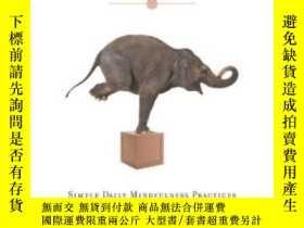 二手書博民逛書店How罕見To Train A Wild ElephantY25