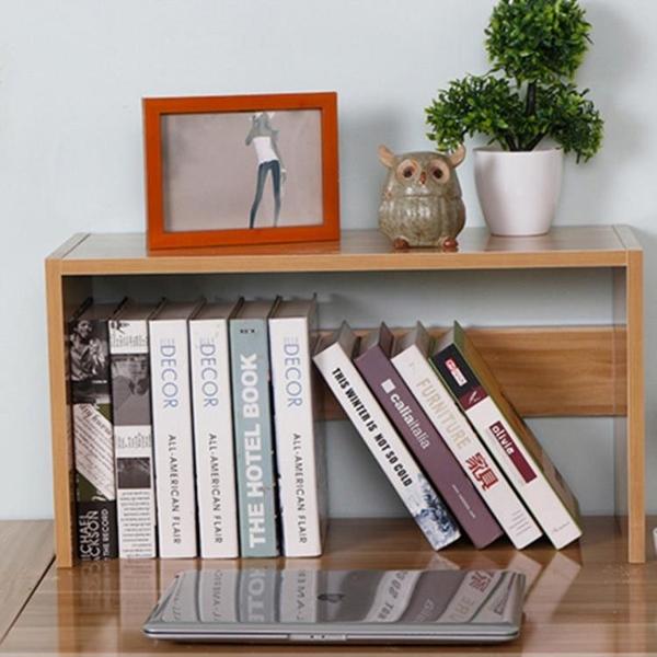 書架 桌上小書架簡易