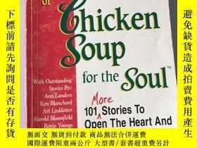 二手書博民逛書店a罕見2nd helping of chicken soup f