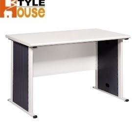 【時尚屋傢俱館】150cm 灰色YS辦公桌, 電腦桌( YS-150G)(Y683-22) (免運費)(台灣製)