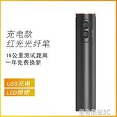 光纖測試筆 紅光筆 USB可充電紅光光纖筆可充電式紅光源光纖測試打光筆檢測光紅光筆 現貨