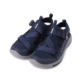 DIADORA 可調套式水陸鞋 藍 DA73193 男鞋