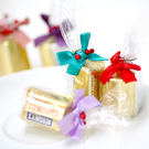 創意喜糖 金磚巧克力 吃甜甜送客禮---...