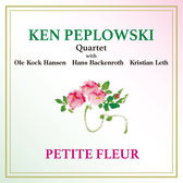 停看聽音響唱片】【CD】肯.皮普洛斯基四重奏:錦上添花