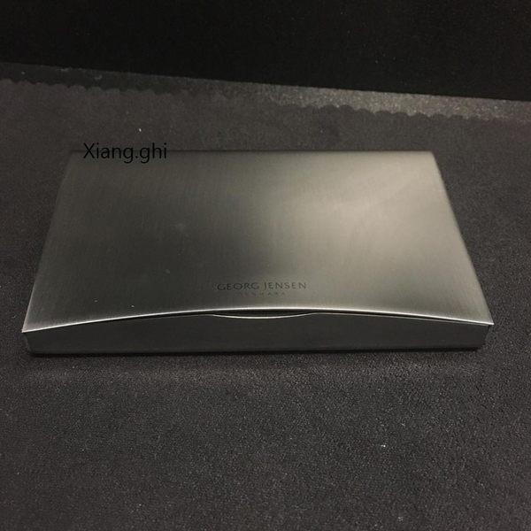 喬治傑生(GEORG JENSEN)-KONNO CARD HOLDER名片夾