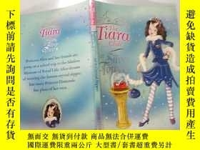二手書博民逛書店princess罕見alice : 愛麗絲 公主Y200392