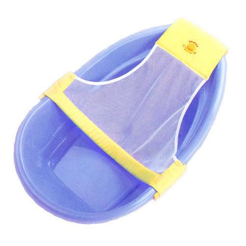 【奇買親子購物網】黃色小鴨沐浴網床