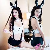 情趣用品-角色扮演服 Gaoria 勾魂爵士 兔女郎裝 N3-0059 角色扮演 制服 情趣睡衣角色服