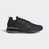Adidas Zx 2k Boost [H03247] 男鞋 運動 休閒 慢跑 經典 舒適 透氣 潮流 穿搭 愛迪達 黑