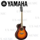 【非凡樂器】YAMAHA APX500III 電民謠吉他 / 電木吉他 漸層款 / 贈超值配件包 / 公司貨保固