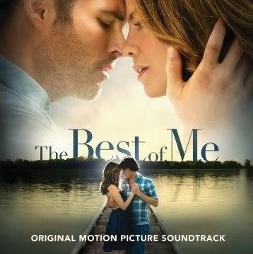 有你,生命最完整  電影原聲帶 CD  OST    The Best Of M (購潮8