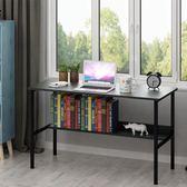 電腦桌 電腦桌台式家用寫字桌臥室書桌簡約現代辦公桌經濟型學生學習桌T