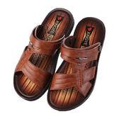 2019夏季新款男士涼鞋軟底沙灘防滑兩用涼鞋耐磨透氣海邊精品潮鞋 生活樂事館
