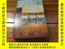 二手書博民逛書店NOSY罕見IN NEBRASKAY20470 MARY CON