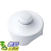[東京直購] Panasonic 國際牌 松下 電動洗顏潔面儀用替換刷頭皮脂護理型刷頭 EH-2S02 矽膠刷頭 EH-SC50