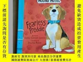 二手書博民逛書店Adventures罕見at Hound Hotel CollectionY156495 Shelley Sw