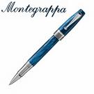 義大利Montegrappa萬特佳 Extra 1930 - 鋼珠筆(地中海藍) ISEXTR2B /支